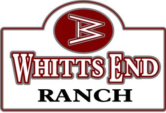 Whitts End Ranch home of BKW Horsemanship LLC